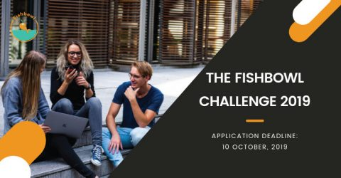 The Fishbowl Challenge 2019: Product & Business Planning Competition