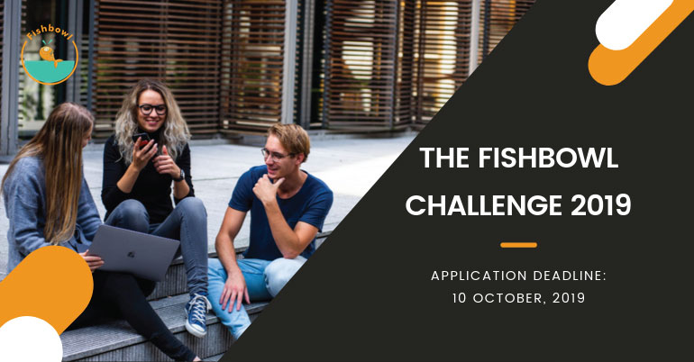 The Fishbowl Challenge 2019