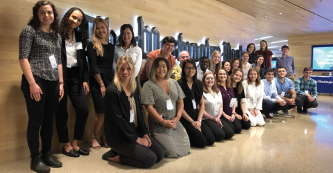 The Washington Post Newsroom Summer Internship 2020 in USA