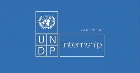 UNOSSC Digital Communication Internship Opportunity 2019 at UNDP HQ, USA