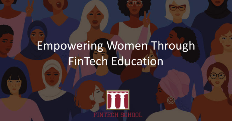 Women Scholarship for Fintech Courses