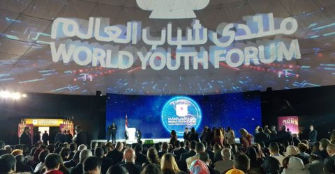 Explore Conferences Worldwide with Youth Opportunities
