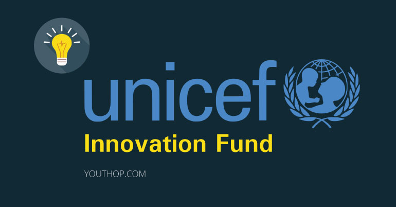 2019 UNICEF Funding Opportunity for Tech Startups