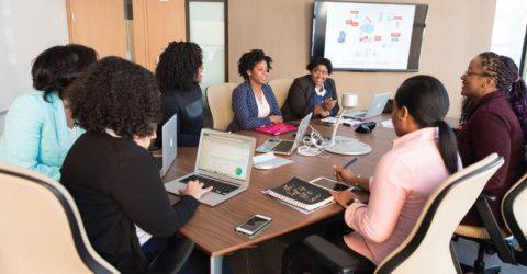 CADFP Fellowship Program 2019 for African Born Scholars