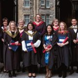 Mastercard Foundation Scholars Program 2021/22 in University of Edinburgh, UK