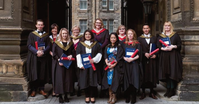 Mastercard Foundation Scholars Program 2020/21 in University of Edinburgh, UK