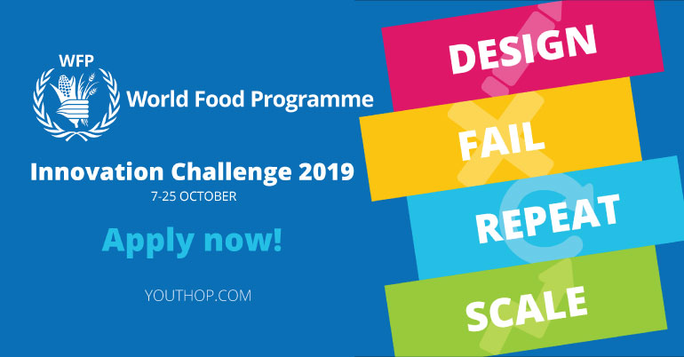 WFP-Global-Innovation-Challenge-2019-(Receive-up-to-$100,000)