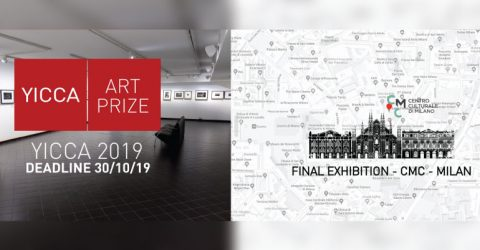 YICCA International Contest of Contemporary Art 2019