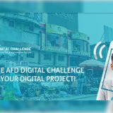 AFD Digital Project Challenges 2019- For Development of Sustainable Cities in Africa