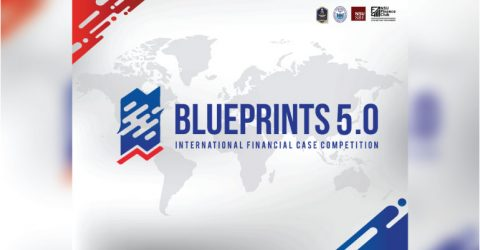 Blueprints 5.0- An International Financial Case Competition in Bangladesh (Win Prizes Worth BDT 3,50,000)
