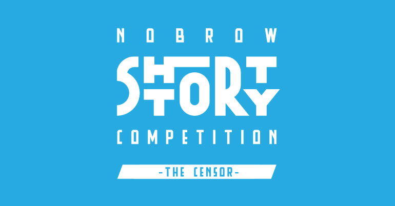 Nobrow Short Story Competition 2019 (Win £2000)