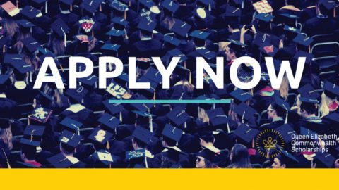 Queen Elizabeth Commonwealth Scholarships 2020 (Fully Funded)