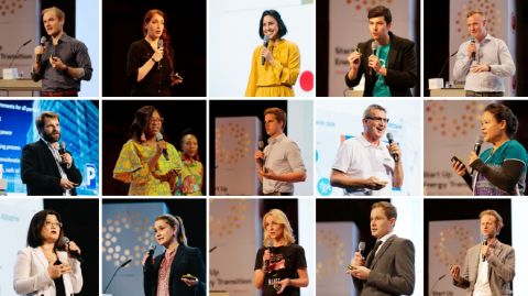SET Award 2020: Call for Applications for Top Innovators
