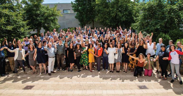 Berkman Klein Center Fellowship Program 2020-21 in USA