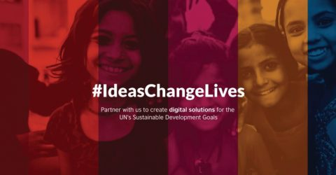 #IdeasChangeLives – Global Innovation Challenge 2020 by the British Council