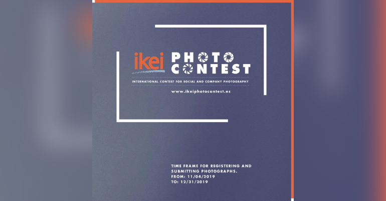 IKEI International Photo Contest 2019