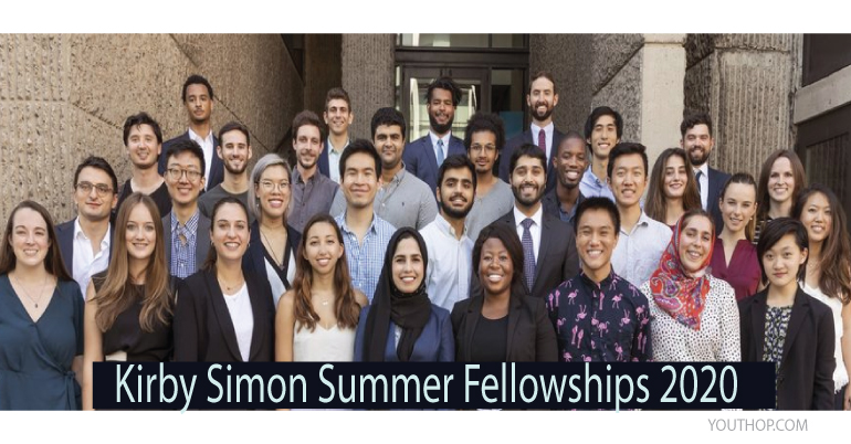 Summer Fellowships