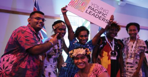 (Fully Funded) 2020 Young Pacific Leaders Conference in Papua New Guinea