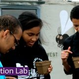 The Youth Action Lab
