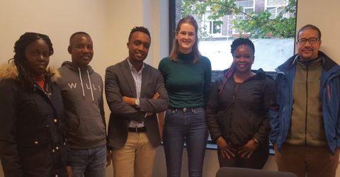 MBA Module in Amsterdam