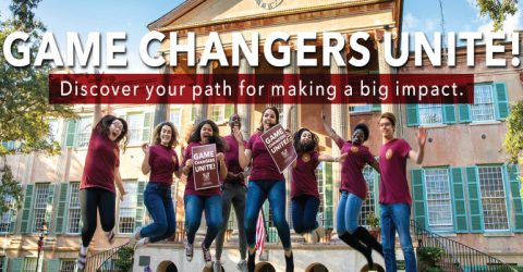 2020 – 2021 Scholarships for International Students to College of Charleston in USA