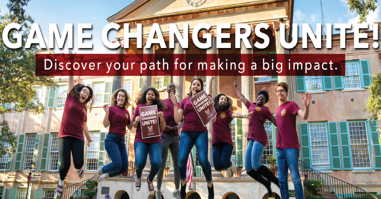 Scholarships for International Students to College of Charleston