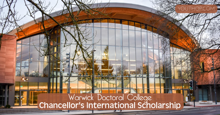 Chancellor's International Scholarship