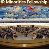 2020 OHCHR Minorities Fellowship Programme