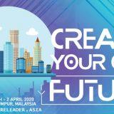 Asia Pacific Future Leader Conference 2020