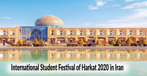 Call for International Student Festival of Harkat 2020 in Iran (Partially Funded)