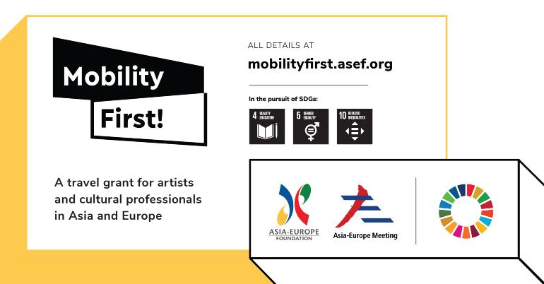 ASEF Cultural Mobility Initiative 2020