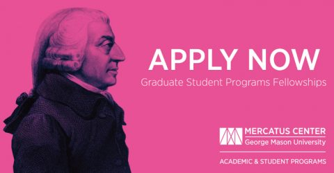 Oskar Morgenstern Fellowship 2020-2021 in the United States (Fully Funded)