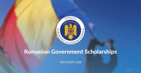 Romanian Government Scholarships for Foreign Students 2020-2021