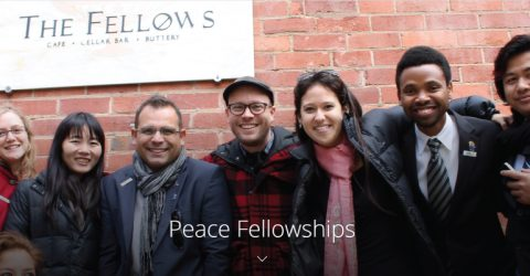 Rotary Peace Fellowships – 130 Fully Funded Fellowships