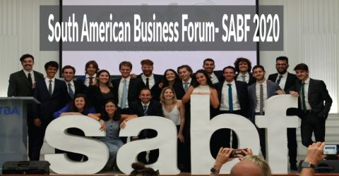 South American Business Forum- SABF 2020 in Argentina