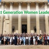 The Next Generation Women Leaders 2020