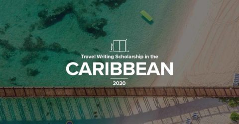 2020 World Nomads Travel Writing Scholarships (Win a Travel Writing Adventure to the Caribbean)