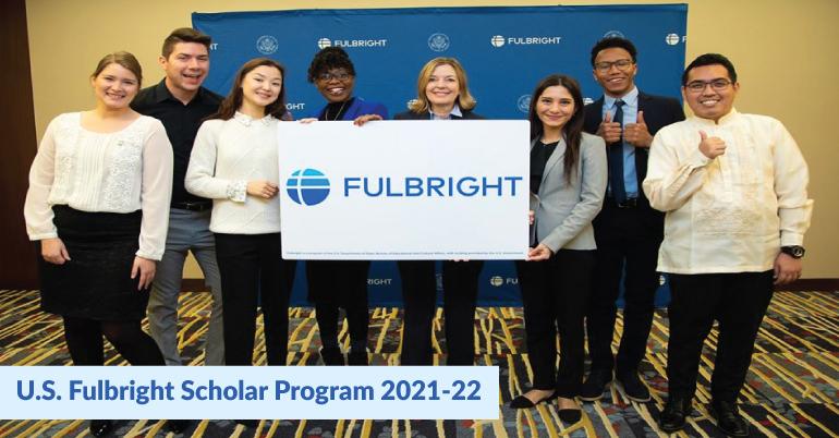 US Scholar Program