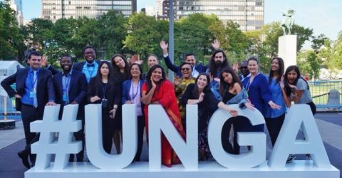Paid Internship Opportunity at United Nations HQ, New York