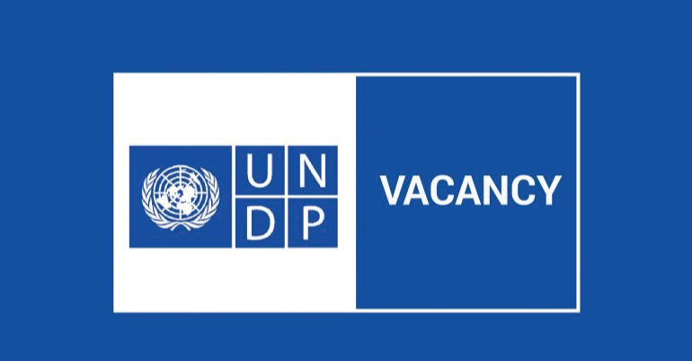 Peace and Development Officer UNDP
