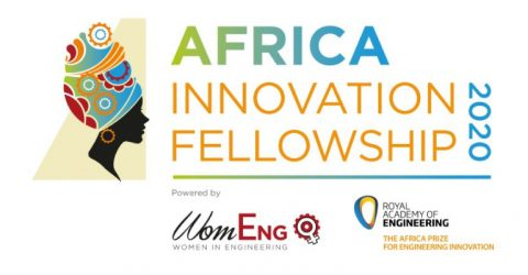 Call for Application: Africa Innovation Fellowship 2020 in Ghana (Fully Funded)
