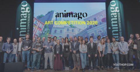 animago Award 2020 in Germany