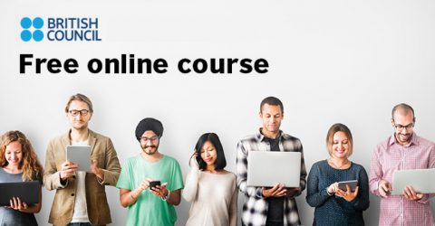 British Council Free Online Courses 2020 – Enroll Now!