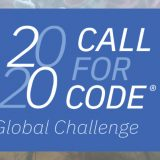 Call for Code Global Challenge 2020