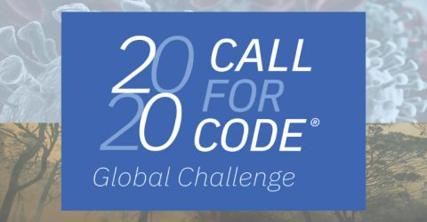 IBM Call for Code Global Challenge 2020 (Win $200,000 Cash Prize)