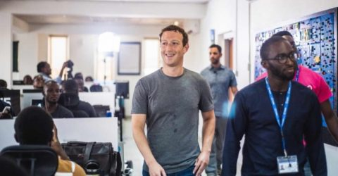 Community Accelerator Program by Facebook (Up to $3 Million Funding)