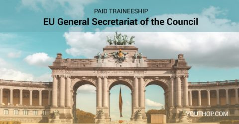 Traineeships at the General Secretariat of the Council 2020-2021