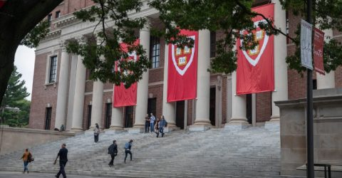 Harvard University Free Online Courses 2020