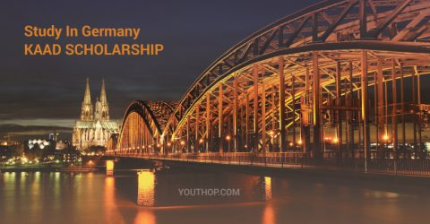 KAAD Scholarship-Eastern European Program in Germany