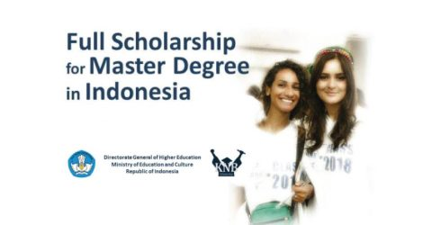 KNB Indonesian Government Scholarships 2020 for International Students